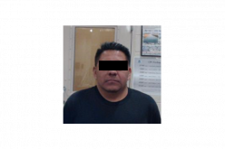 Border Patrol Arrests Sex Offender