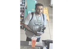 Wanted Suspect in 7-Eleven Robbery Has Been Arrested