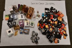 Santa Cruz County Sheriff issues statement on tobacco sales compliance check