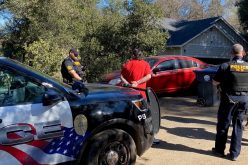 Clearlake PD issues press release on special enforcement operation