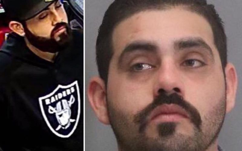 Santa Clara County fraud suspect arrested