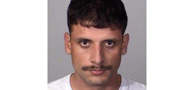 Sexual Battery & Indecent Exposure Arrest
