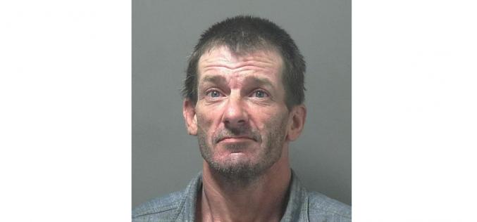 Kings County man accused of burglarizing Kings Gospel Mission