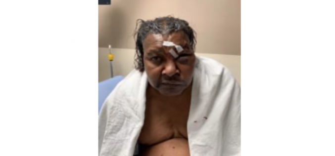 Redding man allegedly shot at son during altercation