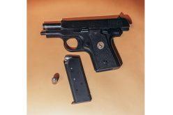 Salinas Police: Man suspected of DUI also had loaded gun
