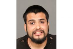 San Luis Obispo man arrested in attempted kidnapping of young girl