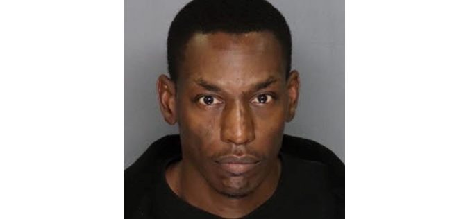 Stockton man arrested on weapon and drug charges