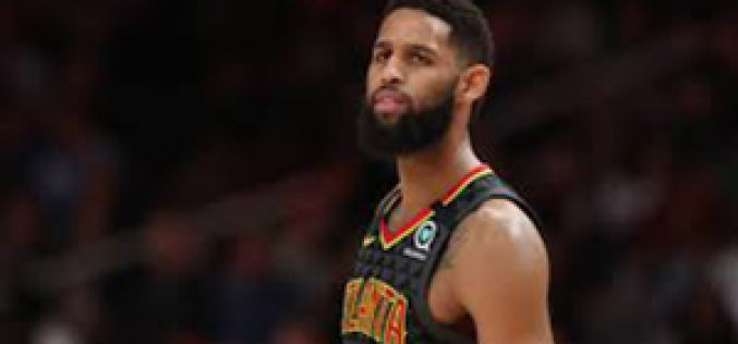 NBA's Playoff-Eligible Allen Crabbe III Sentenced for DUI High-Speed Freeway Driving