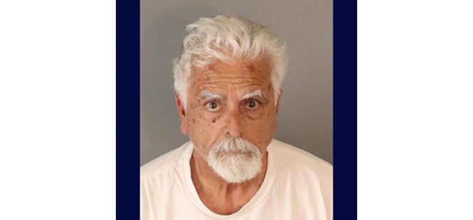 73-year old Arrested for Sex Crimes Against Children