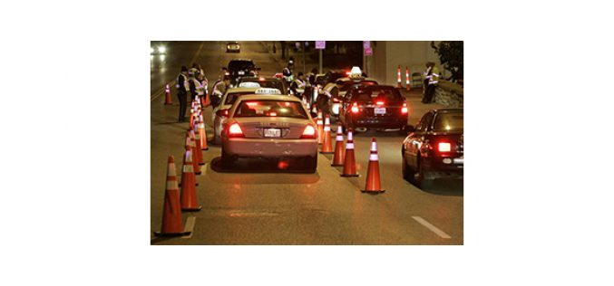 7 Arrested During DUI Saturation Patrol