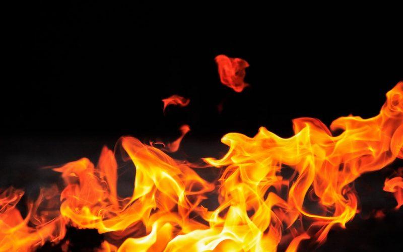 San Francisco Police arrest serial arson suspect