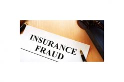 Another dental assistant booked for insurance fraud