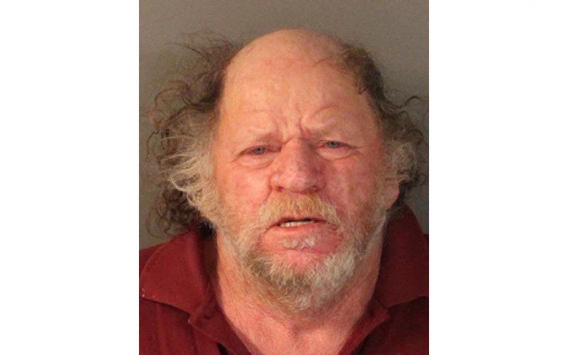 Man with meth for sale stopped by cops