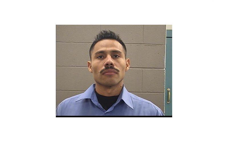 Man arrested for 2016 fatal gunning down of work supervisor