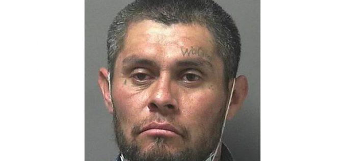 Suspect Crashes Car Attempting To Avoid Arrest; Fails