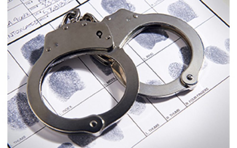 Child sex assault suspect arrested