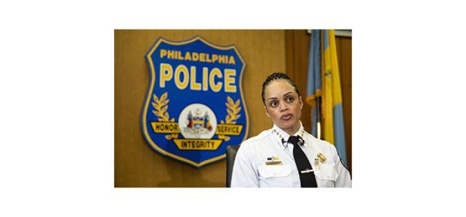 Philadelphia police to reduce low-level arrests in wake of coronavirus outbreak