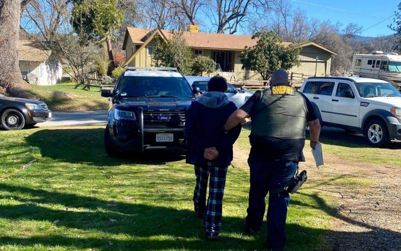 Oakhurst man arrested in child pornography investigation