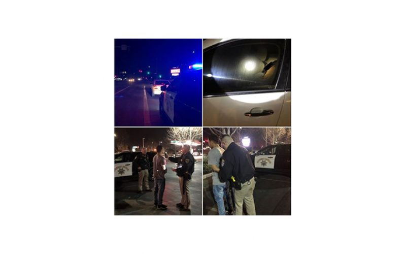 Regional Campaigns Against Impaired Drivers (RCAID)