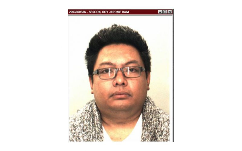 Cross Country Sheriff Collaboration Nets Arrest in Crimes Against Children Case