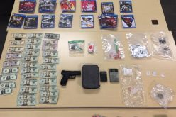 Man allegedly tries to sell stolen video games, gets busted