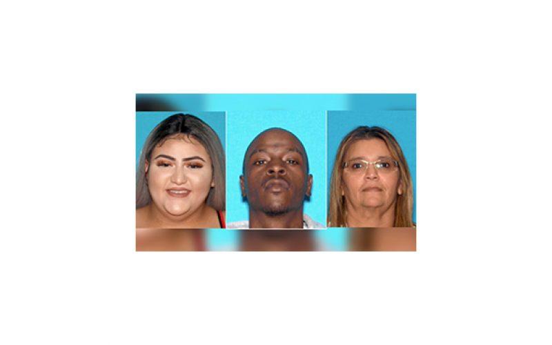 DEA Searches Coalinga Home, Finds Stolen Patient Files