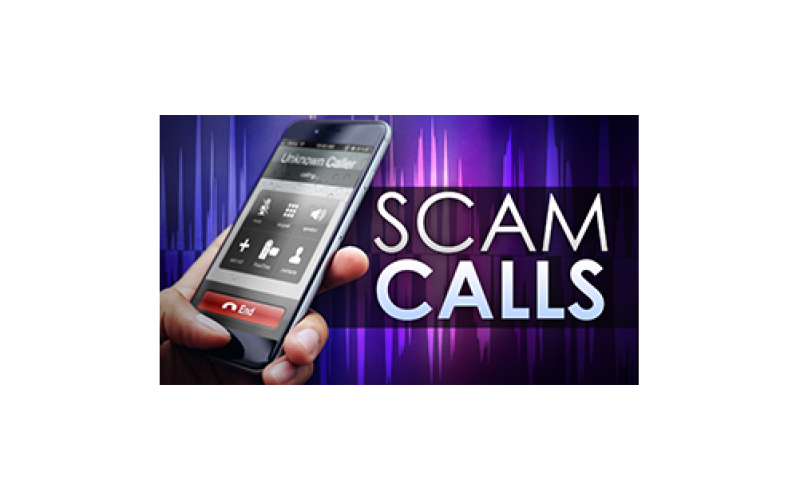 "Scammers call residents about fake ""grand jury warrants"""