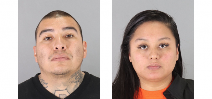 Two arrested in gang-related shooting in San Mateo