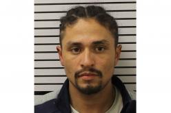 Visalia PD arrests convicted felon on suspicion of drug, firearm possession