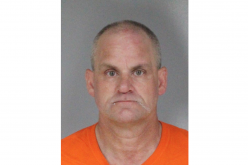 Deputies arrest man after finding meth and paraphernalia during traffic stop