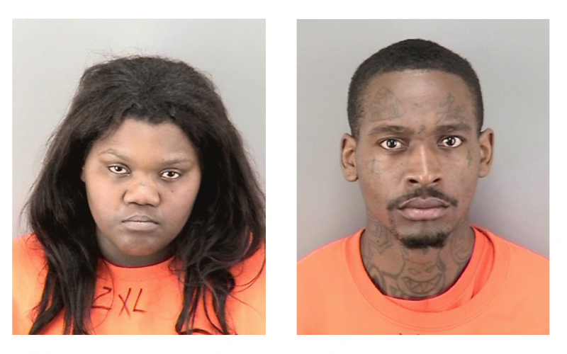 Two arrested in connection to two armed robberies in San Francisco