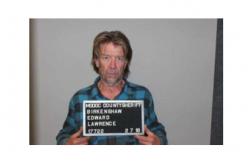 Modoc County man arrested on suspicion of violating restraining order