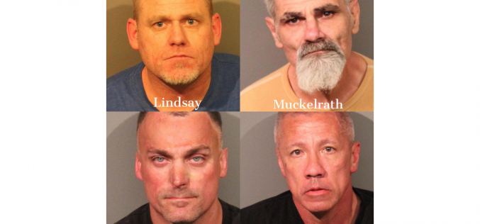Placer County Sheriff issues statement on recent stolen property arrests