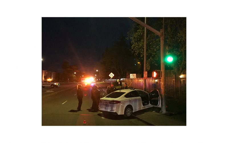 Two shot in Fairfield, suspect still on the loose