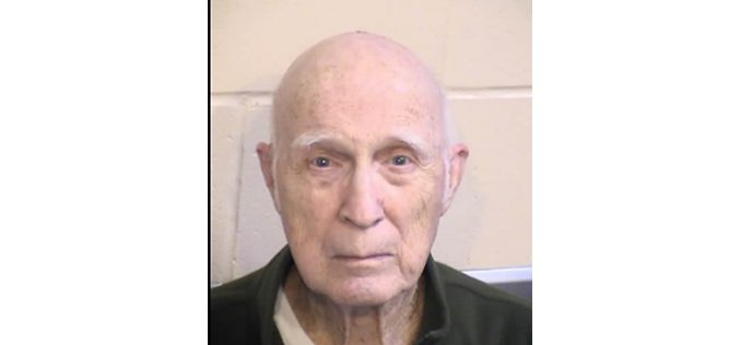 86-Year Old Arrested for Possession of Illegal Sexual Material