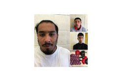 Suspected Burglars Arrested in Madera