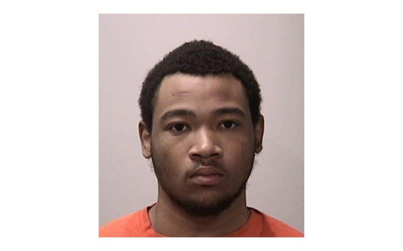 Third suspect finally arrested in July 2019 burglary/assault