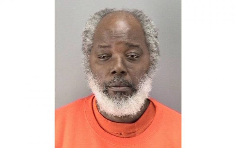 SFPD makes arrest in Eddy Street apartment shooting