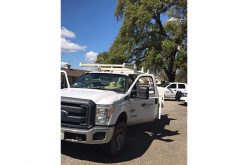 Stolen truck returned the same day, 19-year-old arrested