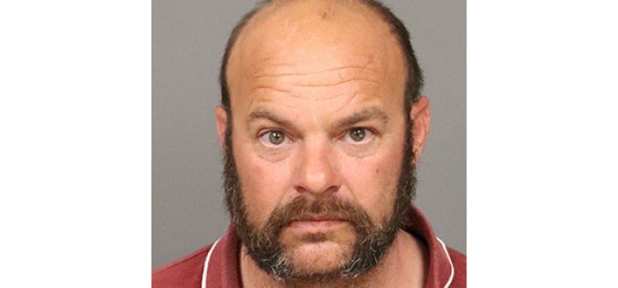 45-year-old San Luis Obispo man arrested for Assault with a Deadly Weapon