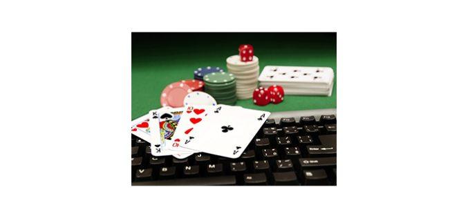 Illegal internet casino and marijuana shop in east Bakersfield