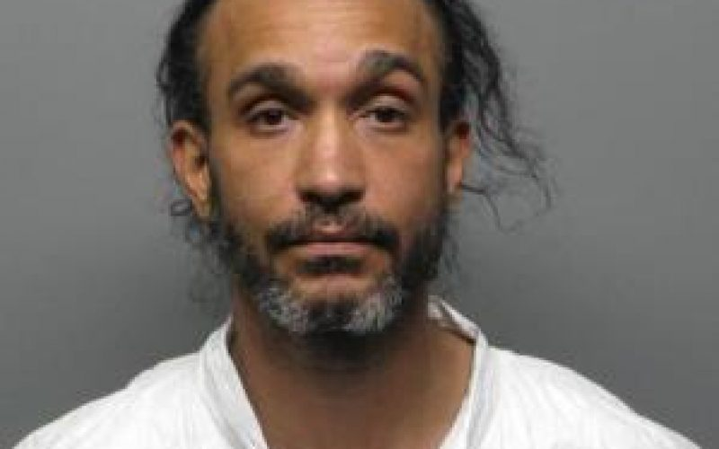 Man Charged with Roommate's Murder Held for $2 Million Bond