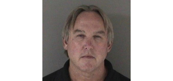 Alleged cold case Livermore sex assault offender released from custody amid coronavirus concerns