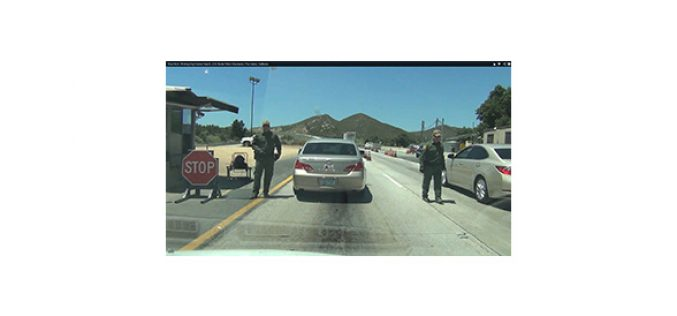 Border Patrol Agents Snag 100+ Lbs. of Crystal Meth