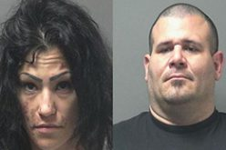 Man and Woman Busted for Various Drug Violations