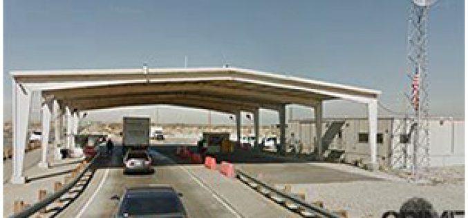 Border Patrol Encounters Smuggler's Endangered Cargo: 21 Illegal Aliens
