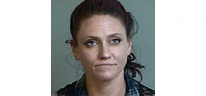 Sheriff: Siskiyou County woman busted with counterfeit money