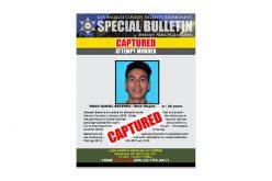 Citizen tip helps to arrest attempted murder suspect