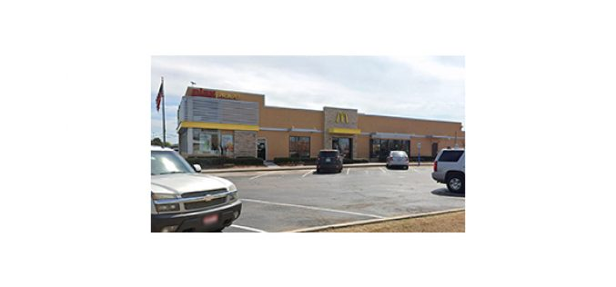 3 McDonald's workers hurt in customer attack over coronavirus limits