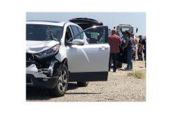 Woman carjacks a 71-year-old female's Honda's CRV